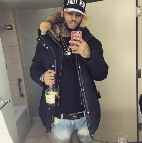 Dave East Cut It Freestyle Download And Stream