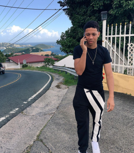 26ce52de664d6 Lil Bibby - Thought It Was A Drought - Download and Stream