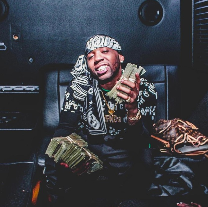 YFN Lucci - Throwed Off - Download and Stream | BaseShare