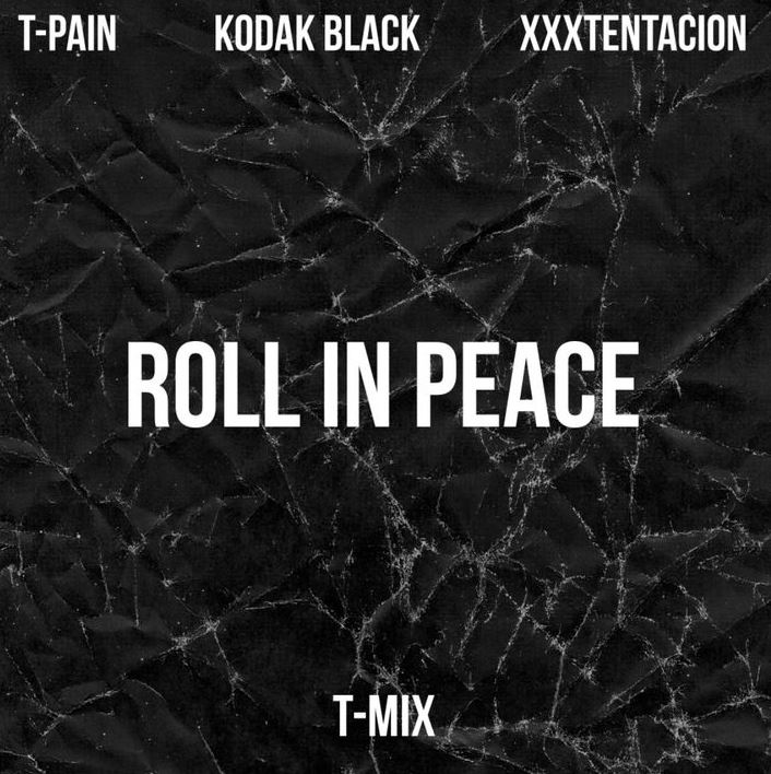 TPain Roll In Peace Remix Download And Stream BaseShare Unique Download Images About Peace