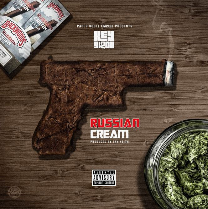 Key Glock - Russian Cream - Download and Stream | BaseShare