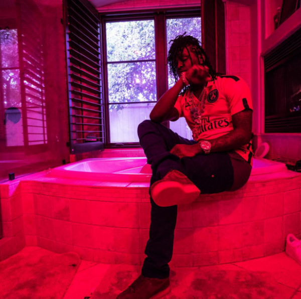 Chief Keef - Instagram - Download and Stream | BaseShare