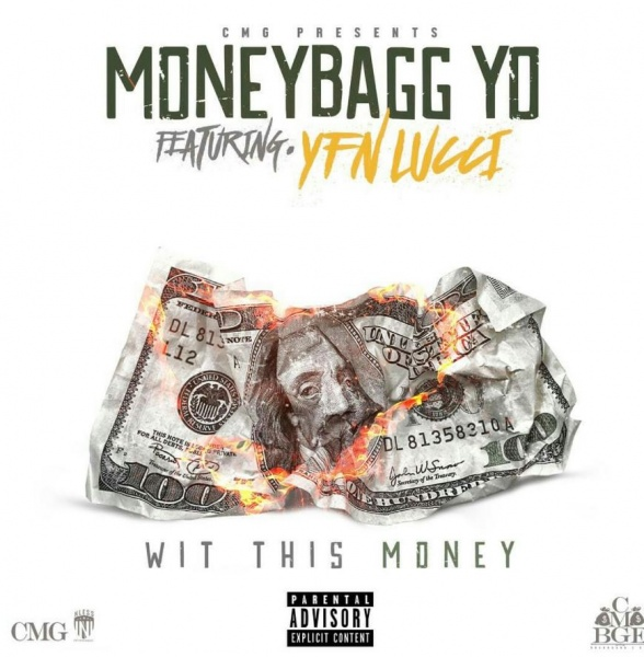 Moneybagg Yo Height: Moneybagg Yo Ft. YFN Lucci