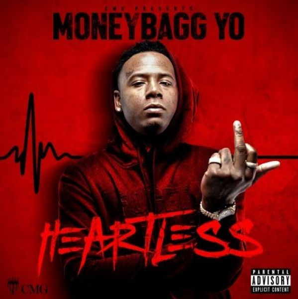 Moneybagg Yo Height: Moneybagg Yo - Heartless - Download And Stream
