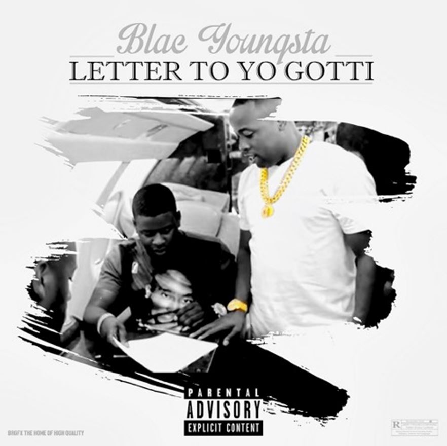 blac youngsta - letter to yo gotti (true story) (prod by yung lan