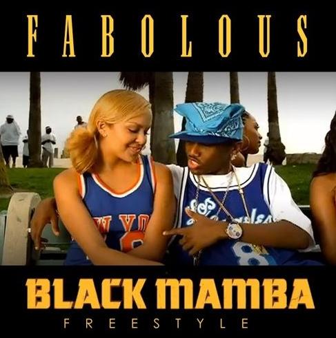 fabolous black mamba download