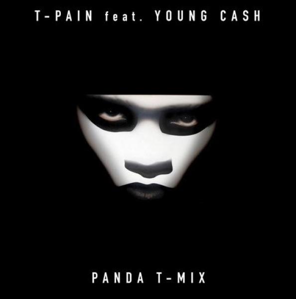 Itunes t-pain panda