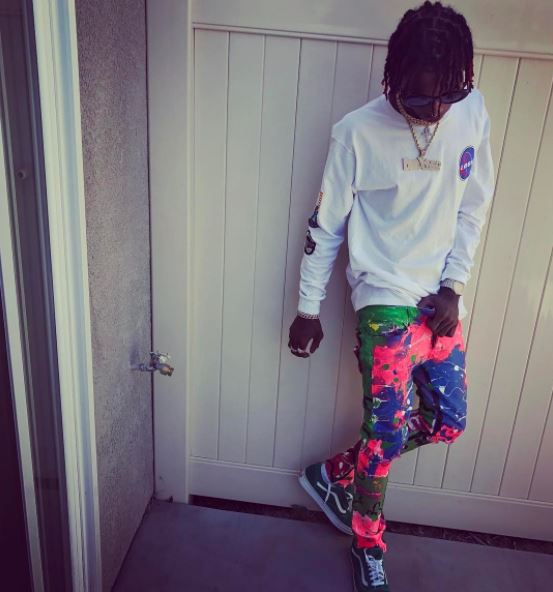 Famous Dex Ft Pachino I Got It Download And Stream Baseshare