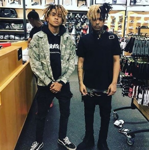 Xxxtentacion R Download And Stream Baseshare