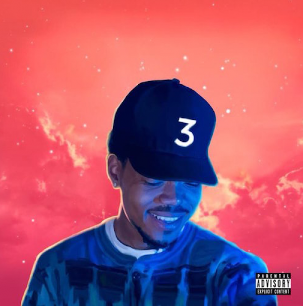 Chance The Rapper Coloring Book Download And Stream Baseshare