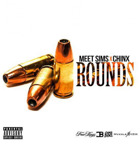 meet sims rounds ammo