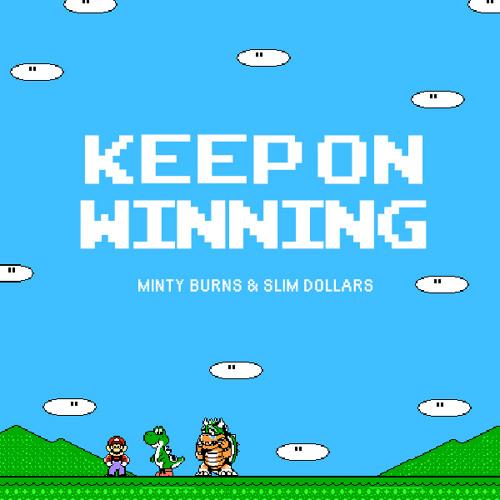 Keep On Winning
