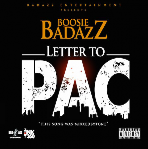 Boosie Badazz Letter To Pac Download and Stream