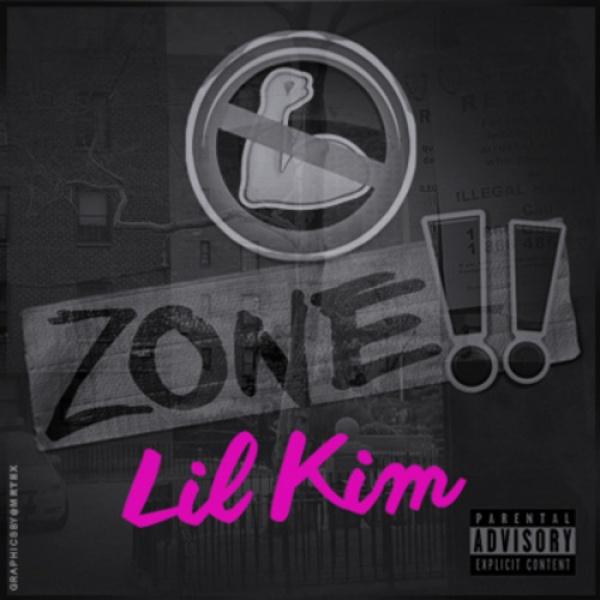 Lil Kim - No Flex Zone image