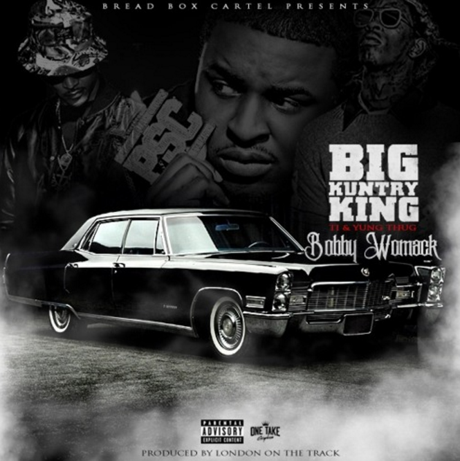 Big Kuntry King ft. T.I. & Young ThugShare