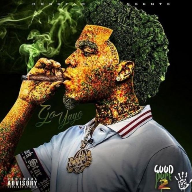 Go Yayo Good Dope Part 2 Download And Stream Baseshare