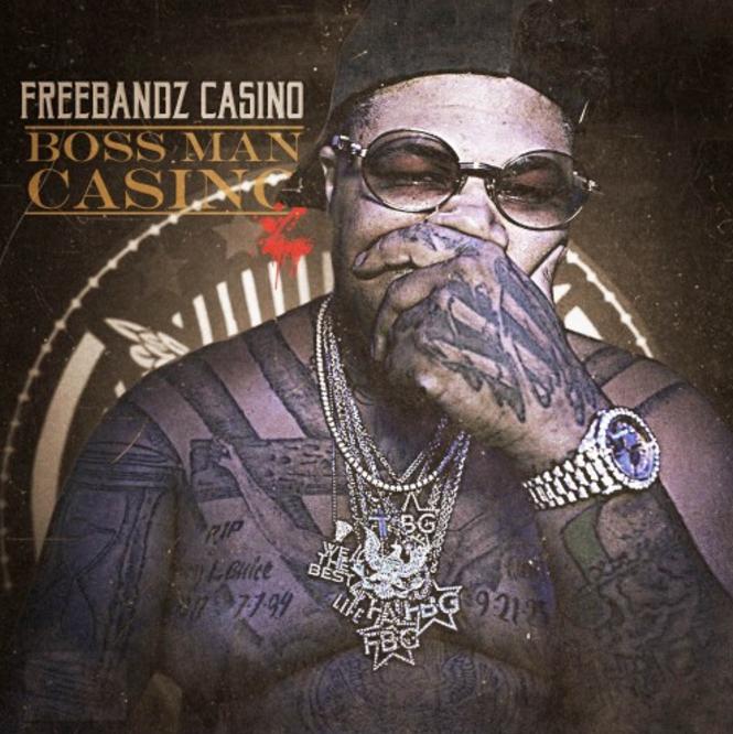 Casino Boss