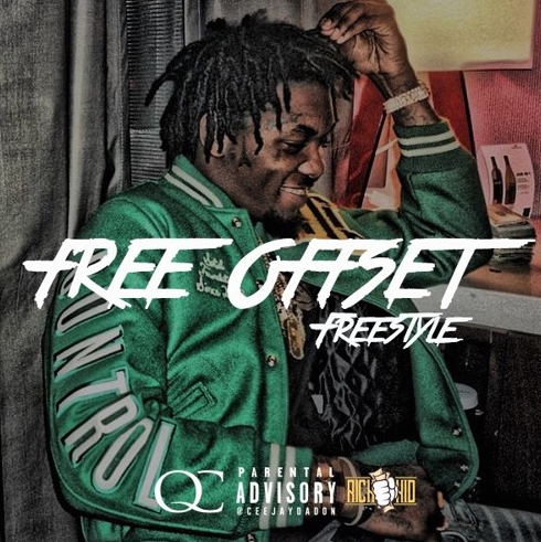 Migos ft  Rich The Kid - Free Offset - Download and Stream