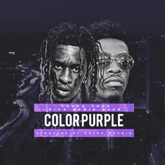 Free Young Thug Mixtapes DatPiffcom