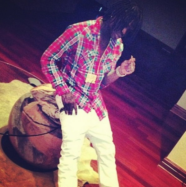 Chief Keef - Off With His Head - Download and Stream ...