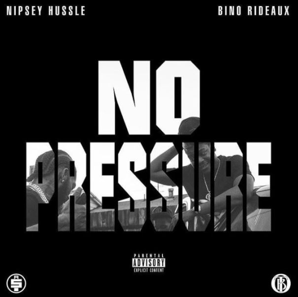 Nipsey hussle bino rideaux no pressure download and stream nipsey hussle malvernweather Images