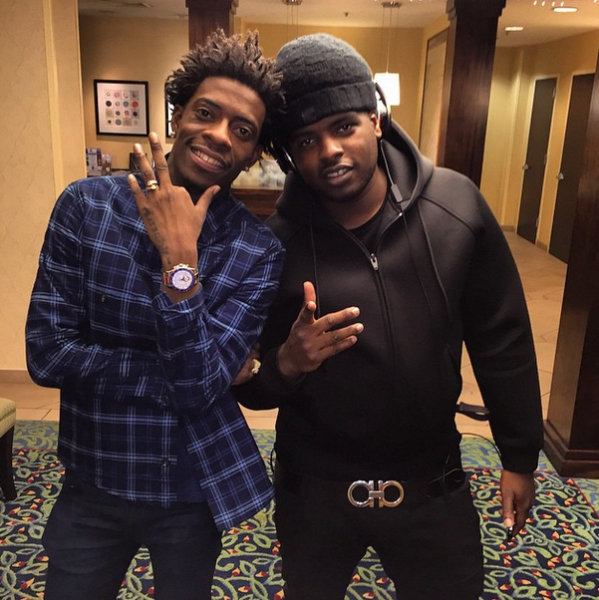 Young thug dating rich homie quan