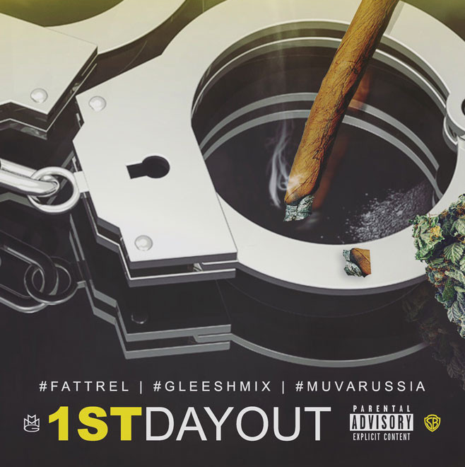 First Day Out (Remix). Fat Trel