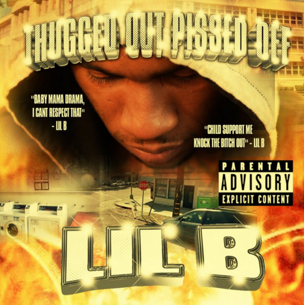 Lil B - I Love Bitches - Download and Stream | BaseShare