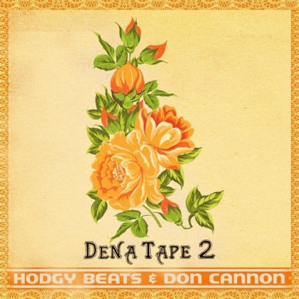 Hodgy Beats - Dena Tape 2 - Download and Stream   BaseShare